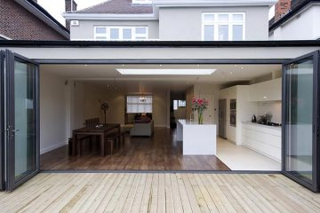 Essex Extension And Loft Conversion Experts