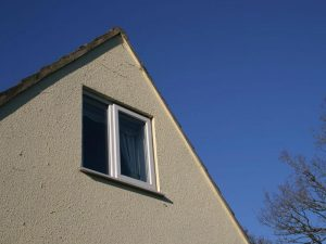 Hip to Gable Loft Conversion